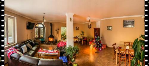Family Hotel Kala - Mestia