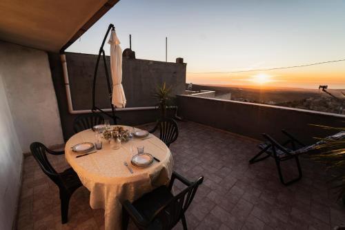 . Su 'e Torigheddu - Casa con terrazza panoramica