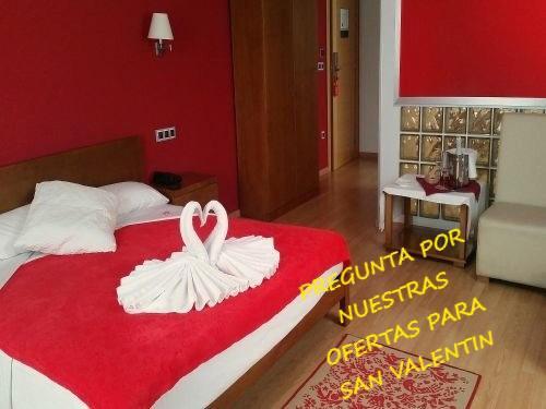 . Hotel Ciudad de Corella