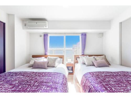 Sun Court Heiwadori 802 - Vacation STAY 10613