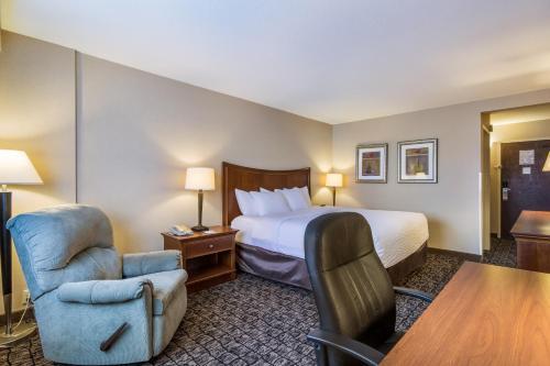 Cayuga Blu - Hotel - Ithaca