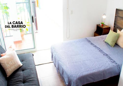 La Casa del Barrio, Monterrey