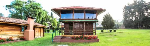 Zirahuén Forest and Resort