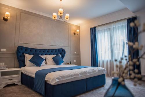 Boga Rooms - Hotel - Sinaia