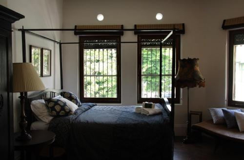The Bhuthorn Bed & Breakfast photo 7