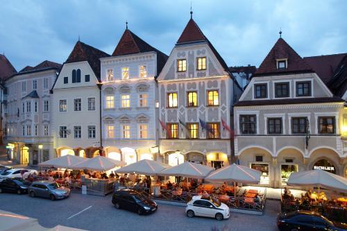 . Stadthotel Styria