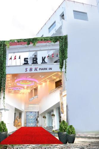 . Sbk Park Inn