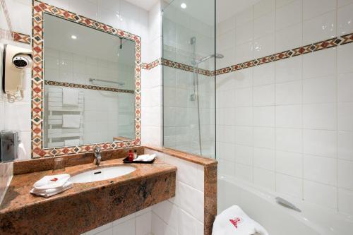 hotel de la matelote boulogne sur mer prix photos et avis. Black Bedroom Furniture Sets. Home Design Ideas
