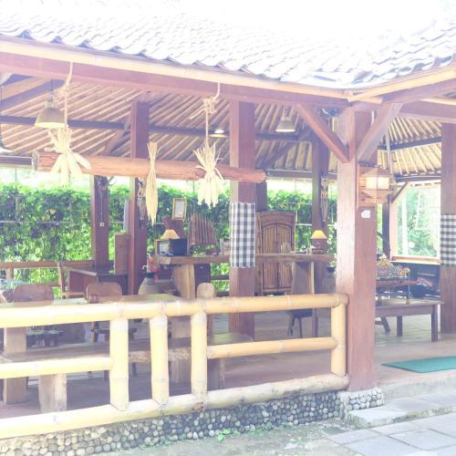 . Kali Catur Resort