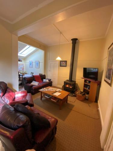 Olinda Country Cottages - Accommodation - Olinda