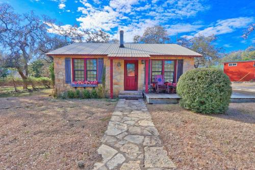 . The Ranch at Wimberley - Caretaker's Cottage