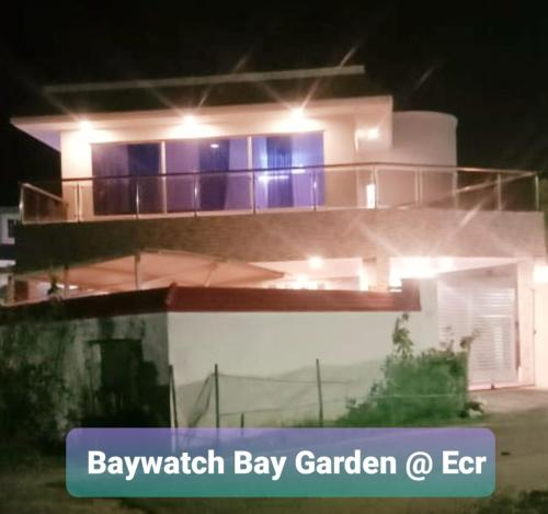 Baywatch Baygarden Beach Villa