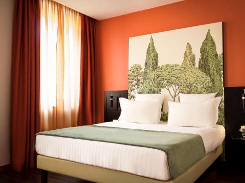 Hotel Mercure Roma Corso Trieste - image 4
