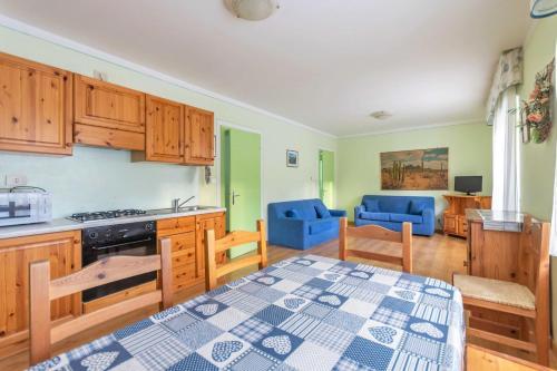 Casa Iris 1524940 Falcade