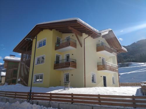 B&B Le Ciorciole - Accommodation - Alpe di Pampeago