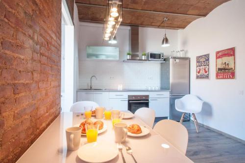 Poble Nou Design Apartment photo 3