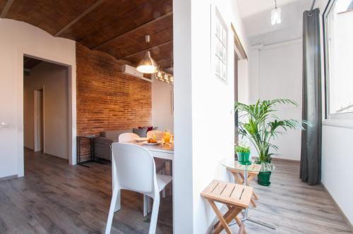 Poble Nou Design Apartment photo 5
