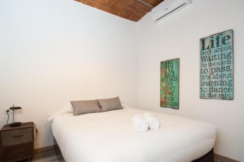 Poble Nou Design Apartment photo 7
