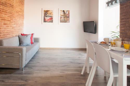 Poble Nou Design Apartment photo 8