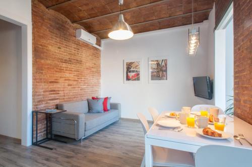 Poble Nou Design Apartment impression
