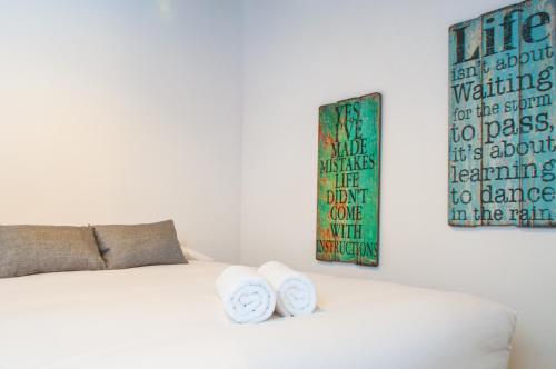 Poble Nou Design Apartment photo 11