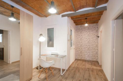Poble Nou Design Apartment photo 12