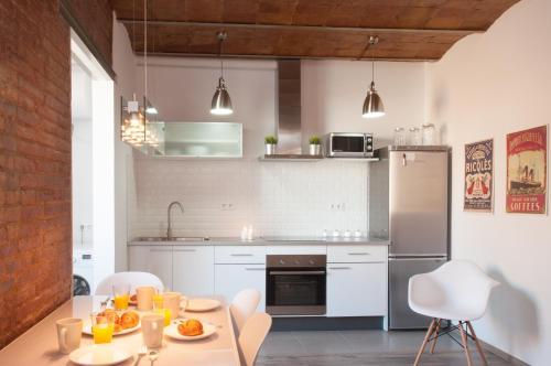 Poble Nou Design Apartment photo 16