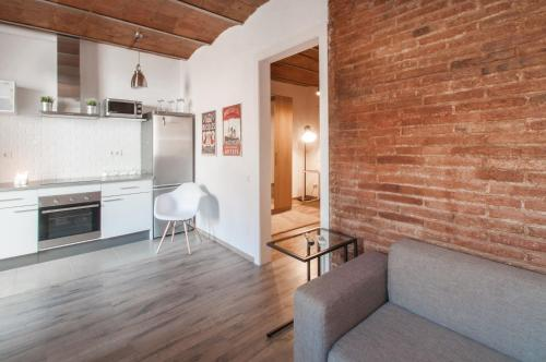 Poble Nou Design Apartment photo 17