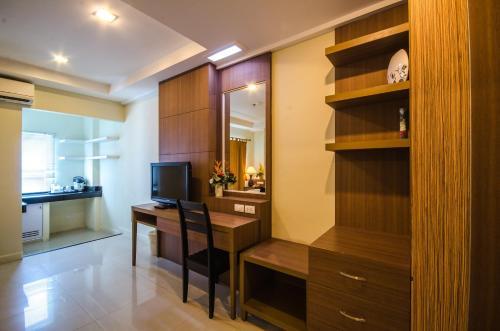 The Platinum Suite photo 4