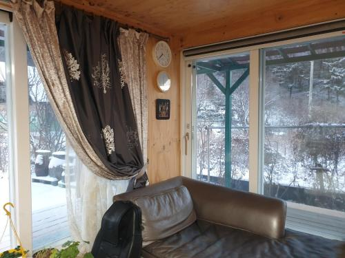 Calmming in Forest - Hotel - Yangpyeong