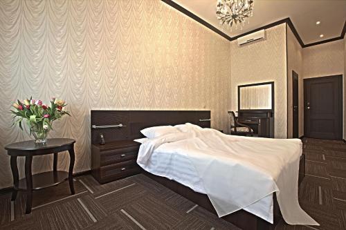 HotelD-Hotel Tverskaya