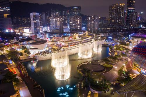 Hotel Shenzhen Cruise Inn