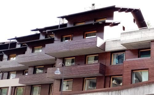 Comodo alloggio con accesso diretto alle piste - Apartment - Santa Caterina