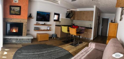 Vittoria Casa Vacanza - Apartment - Madesimo