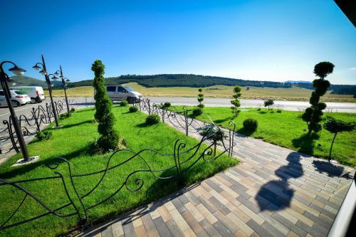 Zlatibor Hills Resort & Spa - Hotel - Zlatibor