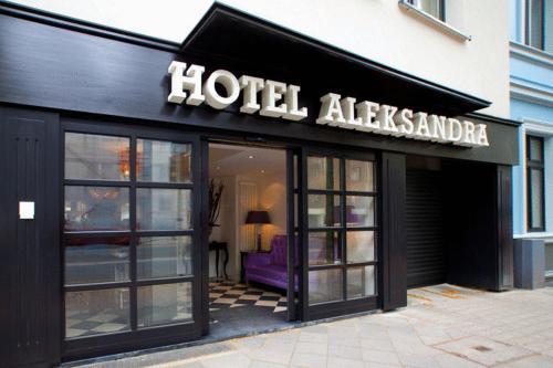 Hotel Aleksandra photo 4