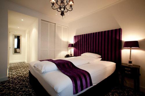 Hotel Aleksandra impression