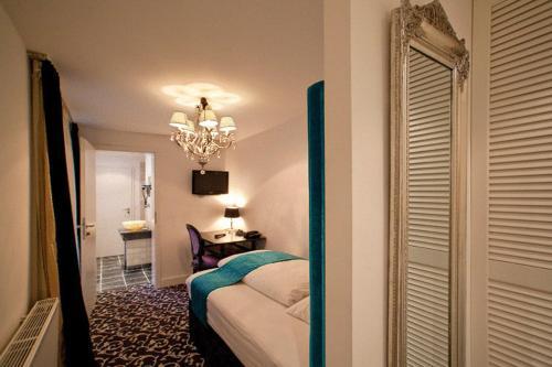 Hotel Aleksandra photo 9