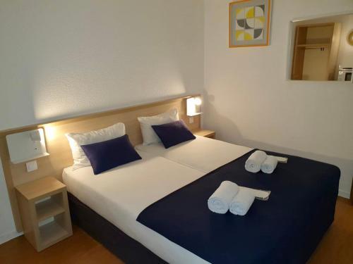 . Budget Hotel - Melun Sud Dammarie Les Lys