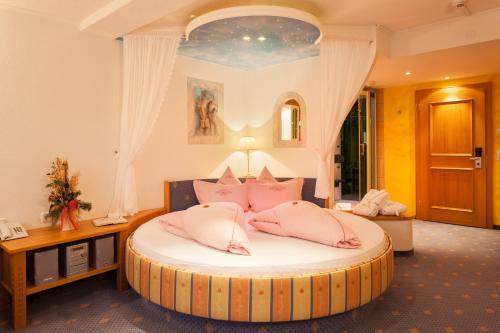 Hotel Bergkristall - Silbertal