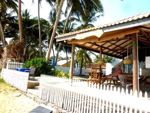 Фото отеля Blue Ocean Villa