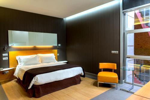Double Room Hotel Spa La Casa del Rector 1