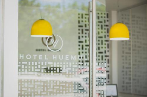Huemul - Hotel - Neuquén
