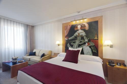 Hotel Princesa Plaza Madrid - image 10