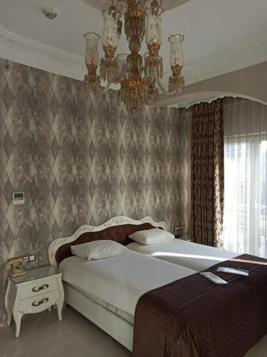 Azade Hotel - Kayseri