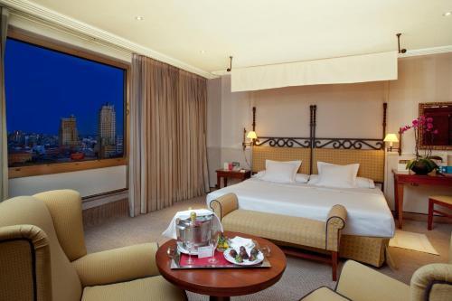 Hotel Princesa Plaza Madrid - image 7