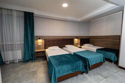 . Krepost Mini Hotel
