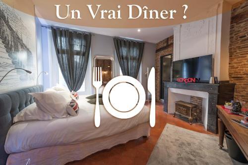 . Europe Hôtel