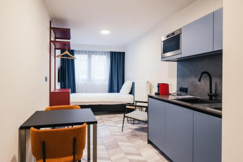 . ROXI Residence Gent