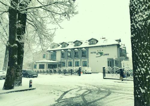 . Hotel Słowik